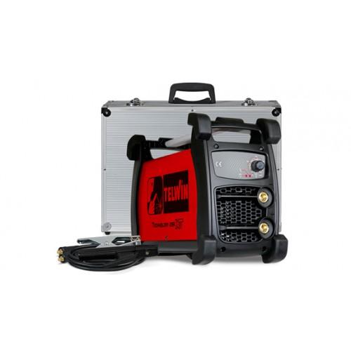 Máy Hàn Que Telwin – TECHNOLOGY 236 XT